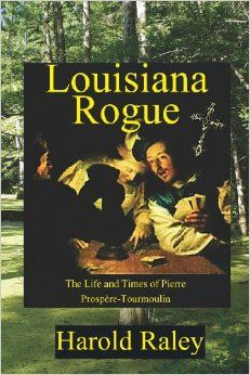 Louisiana Rouge