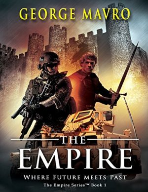 The Empire: Saviors Of The Empire