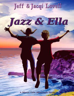 jazz & ella