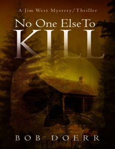 No One Else Kill