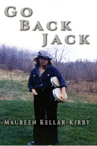 Go Back Jack Book