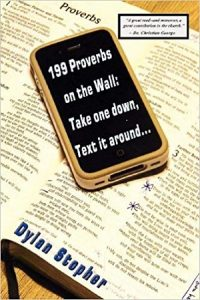 199 Proverbs on the Wall
