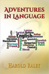 Adventures in Language