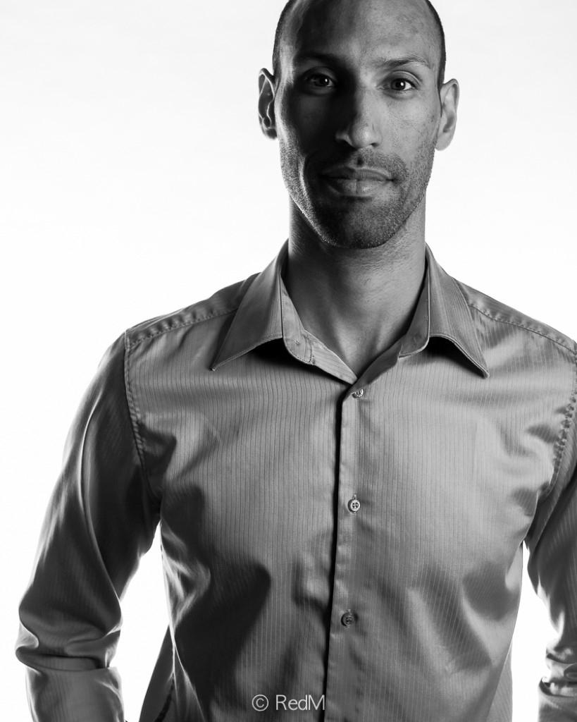 Jean Patrick Toussaint