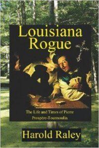 Louisiana Rogue